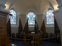 Kapelle von Fort George
