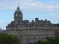 Teuerstes Hotel von Edinburgh