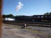 Strathspey Railway Aviemore