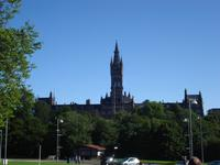 Glasgow - Kelvingrove Universität