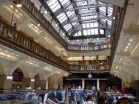 Jenners - älteste Kaufhaus