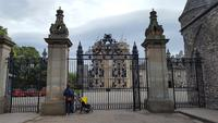 Edinburgh Palace of Holyrood house 2