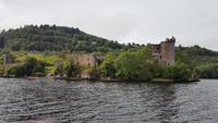 Urqhart Castle 2