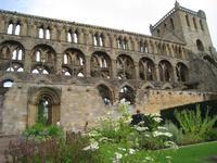 Jedbourgh Abbey