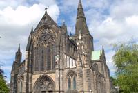 Rundreise Schottland - Eberhardt-Travel - Glasgow - St. Mungo's Cathedral