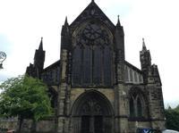 in Glasgow