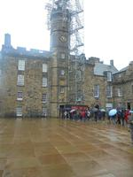 Edinburgh Castle, Palast