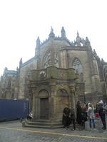 Marktkreuz von Edinburgh
