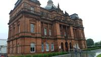 Glasgow Peoples Palace 20180814 113224