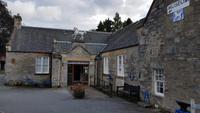 Museum Blair Atholl