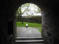 In Schloss Stirling