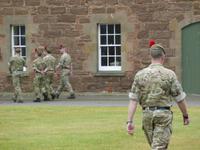 Fort George Kaserne