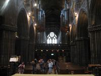Kathedrale von Glasgow - Innen