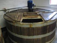 Anlagen der Destillerie