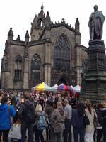 Kathedrale von Edinburgh