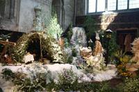 Flower Show in Chichester Cathedral 2012 - Die Chroniken von Narnia
