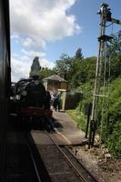 Watercress line Alton-Alresford