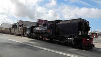 Porthmadog Station