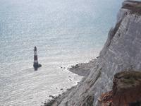 Leuchtturm von Beachy Head