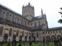 Kathedrale von Wells