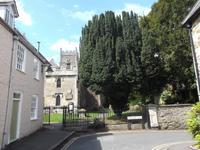 Kirche von Highworth