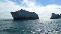 049 Isle of Wight, Needles per Boot.