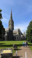 062 Salisbury, Kathedrale