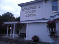Hotel in Exeter