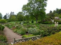 Killerton House - Parkanlage