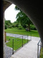 Glastonbury Abbey, Abbeys Kitchen