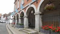Rye Town Hall