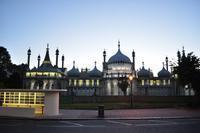 Brighton - Royal Pavilion