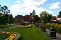 442 Winchester, Abbey Garden