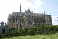 Kathedrale von Arundel
