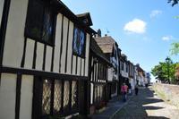 Rye - Church Square