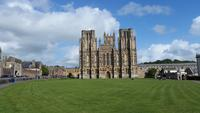 Wells' Cathedral