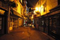 Brighton - The Lanes