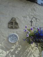 Hausmarke in Godshill, Isle of Wight