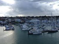 Yachthafen von Cowes