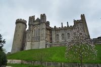 Südengland - Arundel Castle