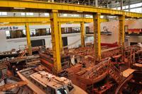 Südengland - Portsmouth - Historical Dockyards