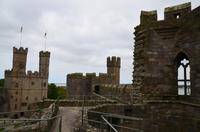 149 Caernafon Castle