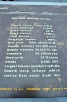 306 Firth of Forth Railwaybridge