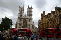 018 London, Westminster Abbey