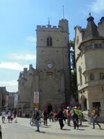 Oxford, Carfax Tower