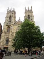 York Münster