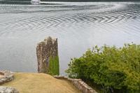 am Urquhart Castle