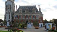 006 Calais, Rathaus
