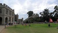 043 Warwick Castle 1