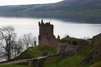 093 Loch Ness, Urqhardt Castle